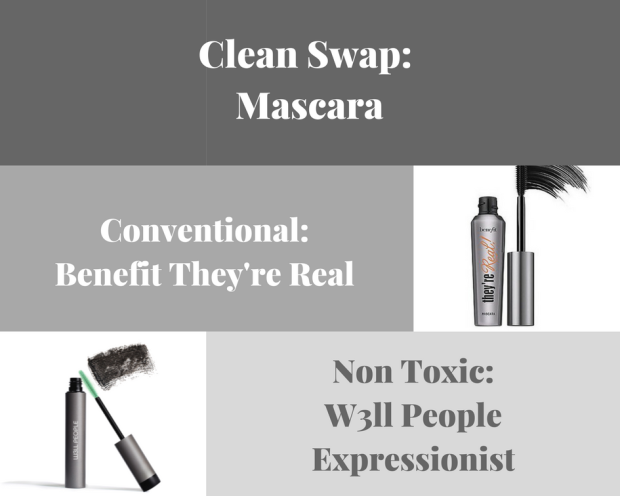 Clean Swap_ Mascara