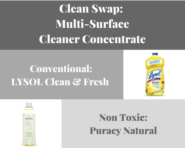 Clean Swap_ Multisurface cleaner