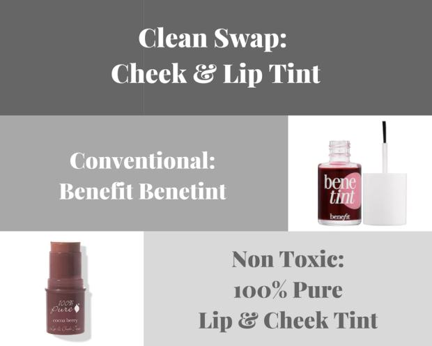 Clean swap_ Cheek Tint