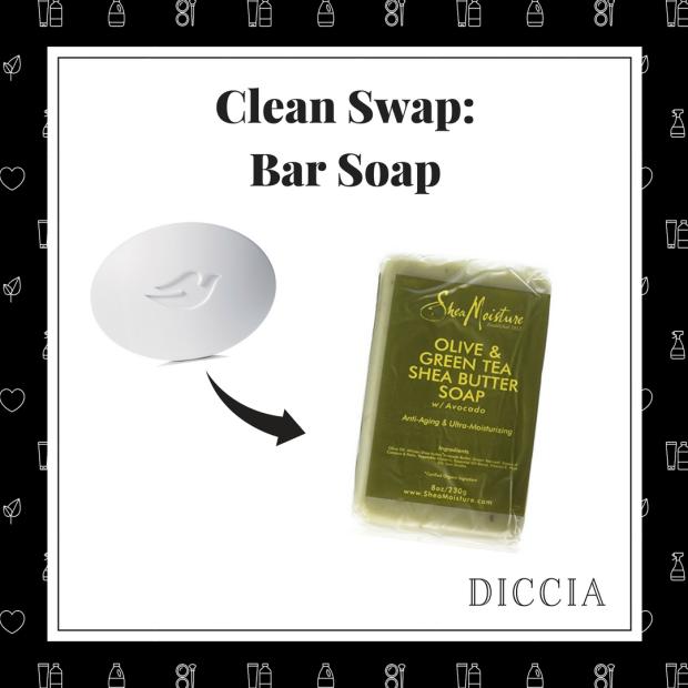 Insta_ Clean Swap Bar Soap