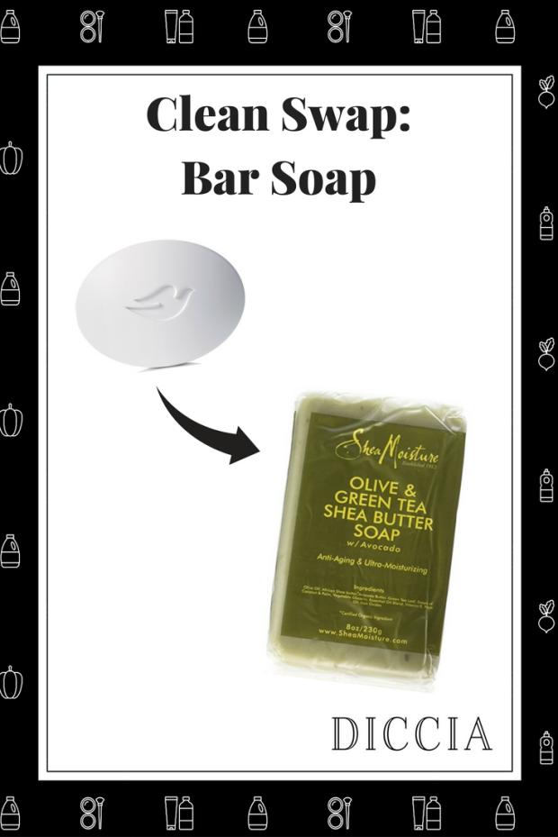 Pinterest_ Clean Swap Bar Soap