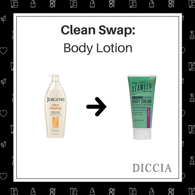 Clean Swap Versions
