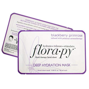 Florapy Deep Hydration Mask