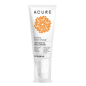 Acure Body Oil