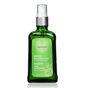Weleda Body Oil